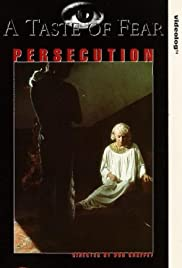 Persecution Poster