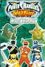 Primary image for Power Rangers Wild Force