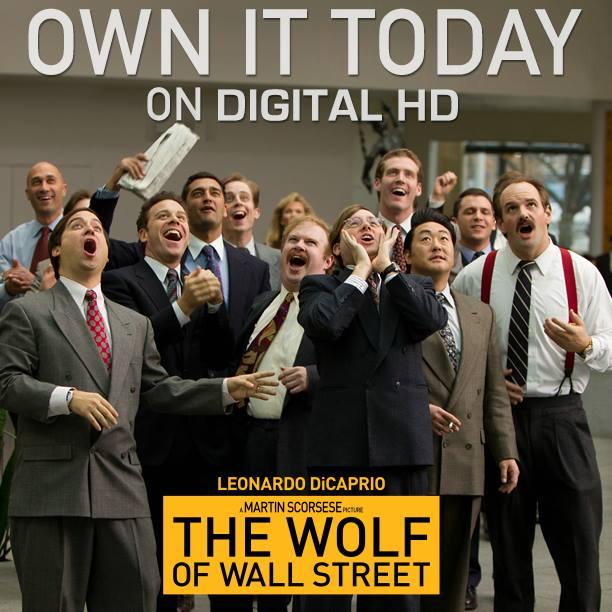 Matthew Rauch Wolf Of Wall Street