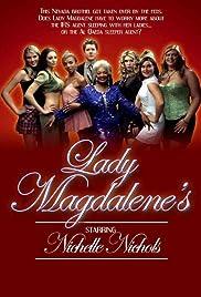 Lady Magdalene's Poster