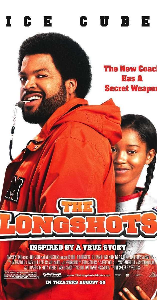 The Longshots (2008) - IMDb  The Longshots (...