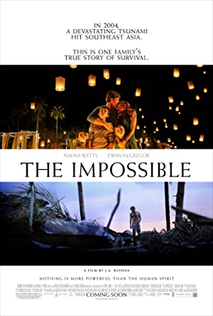 Picture of The Impossible