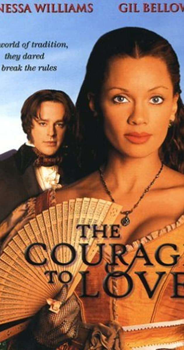 Movies About Interracial Love 55