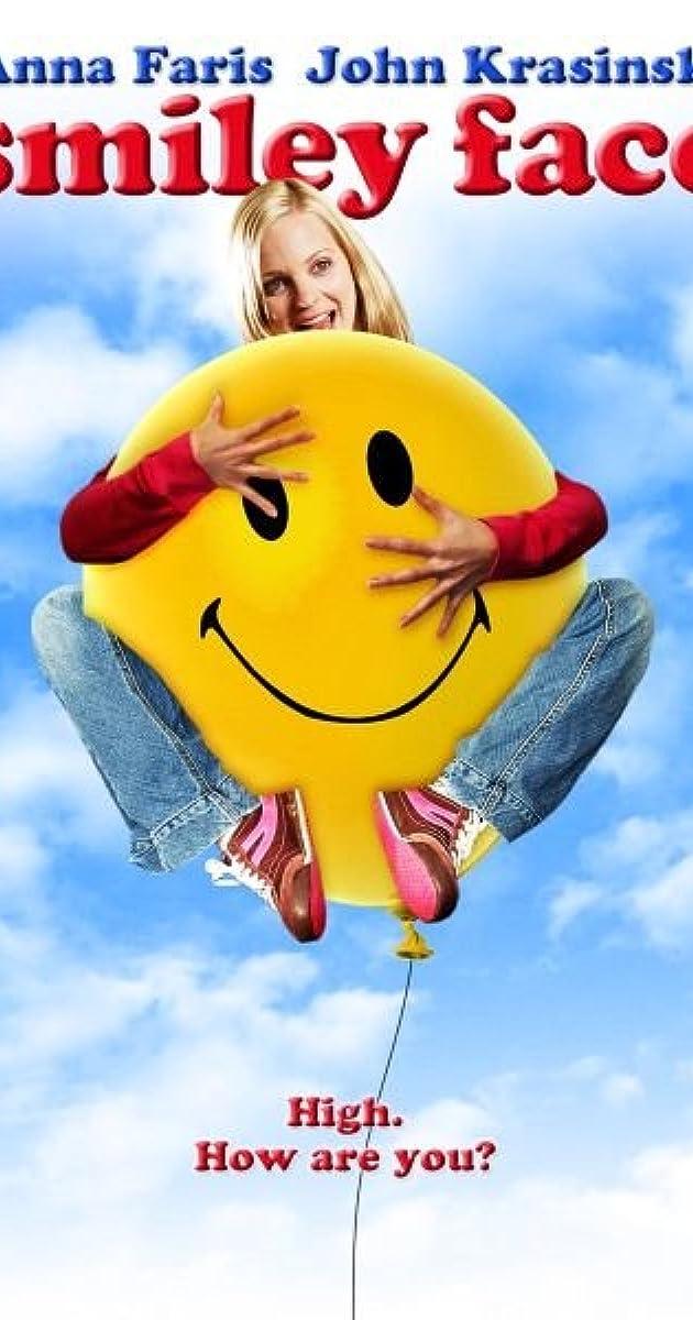 Smiley Face (2007) - IMDb