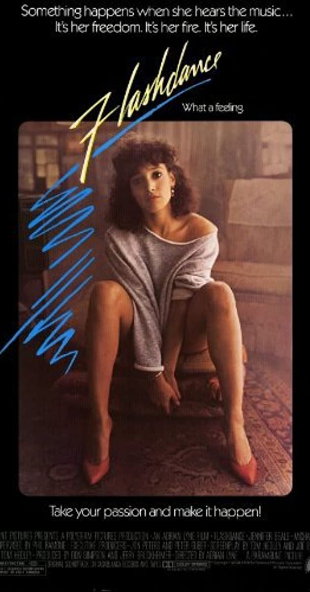 Flashdance (1983) - Fu...