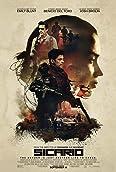 Josh Brolin, Benicio Del Toro, and Emily Blunt in Sicario (2015)