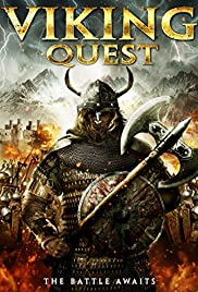 Viking Quest (2015) Poster - Movie Forum, Cast, Reviews
