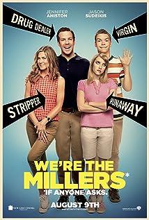 meet the millers cast tv