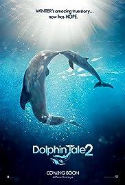 Hasil gambar untuk dolphin tale 2