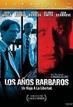 Primary image for Los años bárbaros