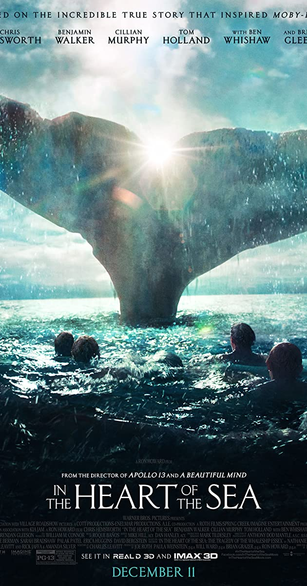 In The Heart Of The Sea Stream German