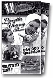 The $64,000 Question Poster