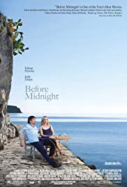 Before Midnight (2013) Poster - Movie Forum, Cast, Reviews
