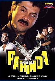 Parinda Poster