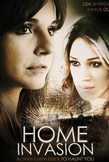 Home Invasion Filme