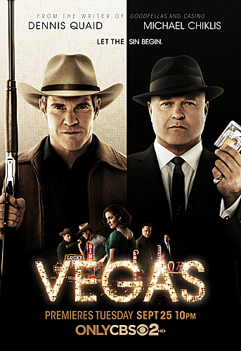 Serie Vegas