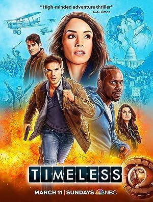 Timeless S02E05 1080p