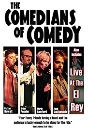 The Comedians of Comedy (2005) Poster - Movie Forum, Cast, Reviews