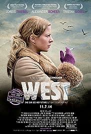 West(2013) Poster - Movie Forum, Cast, Reviews