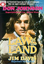 Law of the Land Poster