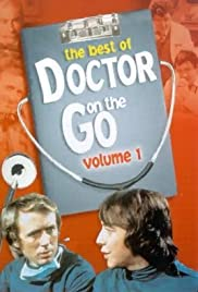 Doctor on the Go Poster