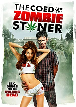 The Coed and the Zombie Stoner (2014) Download on Vidmate