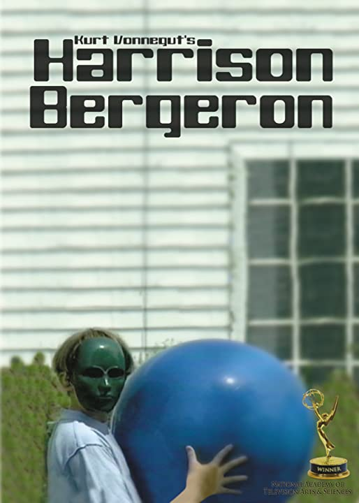 The fight for equality in harrison bergeron a short story by kurt vonnegut