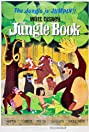 The Jungle Book (1967) Poster