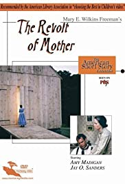 The Revolt of Mother Poster