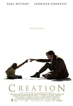 Creation poster