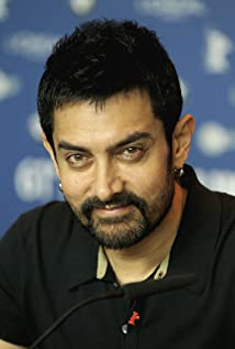 Aamir Khan Picture
