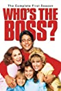 Who's the Boss? (1984) Poster