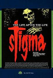 Estigma Poster