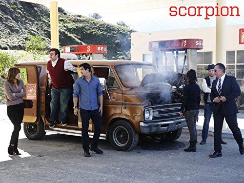 Scorpion: Crossroads | Season 1 | Episode 20