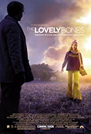 The Lovely Bones Poster