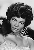 Eartha Kitt's primary photo