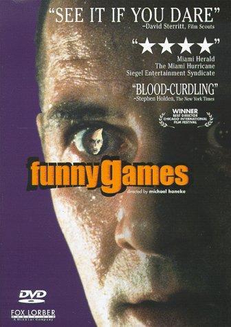 Funny Games Deutsch Ganzer Film