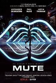 Mudo (Mute) 2018 | 1Link Mega Latino