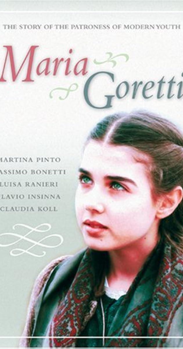 Maria Goretti (TV Movie 2003) - IMDb