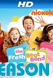 The Fresh Beat Band Poster