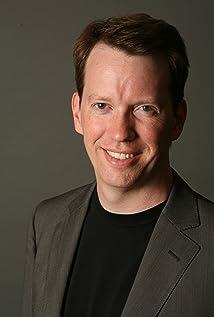 Sean Carroll Picture