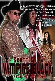 Vampire Black: Trail of the Dead Poster