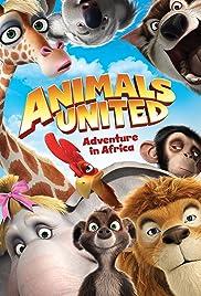 Konferenz der Tiere Poster