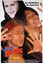 Primary image for Bill & Ted's Bogus Journey