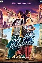 Teri Meri Kahaani (2012) Poster