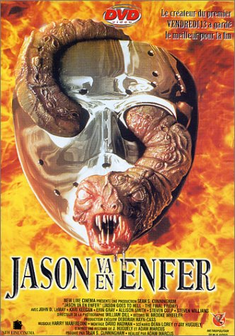 Jason Goes to Hell The Final Friday (1993) BRRip Download