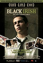 Black Irish Poster