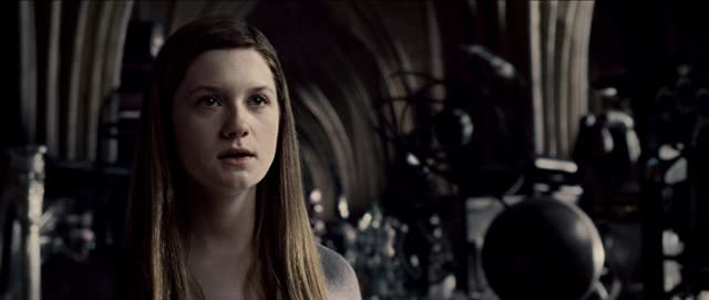 Pictures & Photos of Bonnie Wright - IMDb
