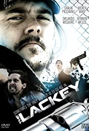 The Lackey(2012) Poster - Movie Forum, Cast, Reviews