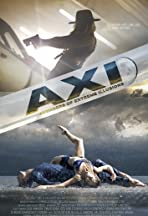 AXI: Avengers of Extreme Illusions